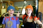 Mad Props Hats